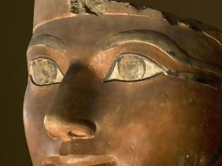 Φωτογραφία για Η βασίλισσα της Αιγύπτου Χατσεψούτ ντυνόταν άντρας