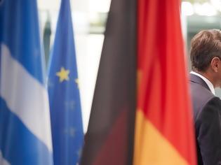 Φωτογραφία για Süddeutsche Zeitung για γερμανικές αποζημιώσεις: Υπάρχουν περιθώρια διεκδίκησης για την Ελλάδα