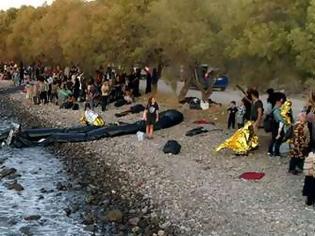 Φωτογραφία για Bild: Παιχνίδια εξουσίας του Ερντογάν με τις προσφυγικές ροές;
