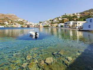 Φωτογραφία για Το «αθόρυβο» νησί με εικόνες βγαλμένες σαν από καρτ ποστάλ
