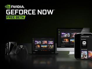 Φωτογραφία για Nvidia GeForce Now: Η game streaming υπηρεσία στα Android smartphones