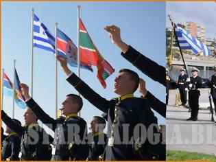 Φωτογραφία για Οι ημερομηνίες κατάταξης επιτυχόντων σε Στρατιωτικές Σχολές και Λιμενικό (ΠΙΝΑΚΑΣ-ΕΓΚΥΚΛΙΟΙ)