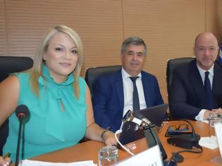 Φωτογραφία για Ο Τάκης Παπαδόπουλος νέος πρόεδρος του Περιφερειακού Συμβουλίου Δυτικής Ελλάδας – Εκλέχτηκε η νέα Οικονομική Επιτροπή (ΔΕΙΤΕ ΦΩΤΟ)