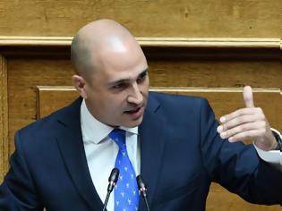 Φωτογραφία για Κωνσταντίνος Μπογδάνος: Κάνει αγωγή σε γνωστό Ελληνικό site (video)