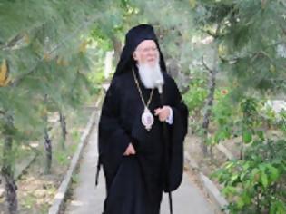 Φωτογραφία για 12461 - Σεπτόν Πατριαρχικόν Μήνυμα επί τη ημέρᾳ προσευχής υπέρ της Προστασίας του Φυσικού Περιβάλλοντος (01/09/2019)