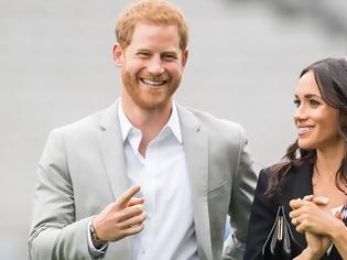 Φωτογραφία για Πρίγκιπας Χάρι και Μέγκαν Μαρκλ: Μετακομίζουν στις ΗΠΑ και ψάχνουν σπίτι στην Καλιφόρνια;