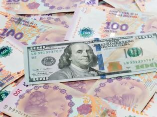 Φωτογραφία για Αργεντινή: Περιορίζει την διάθεση συναλλάγματος η κεντρική τράπεζα