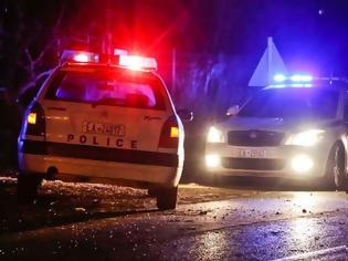Φωτογραφία για Χαλκιδική: Ανθρωποκυνηγητό για τον οδηγό που σκότωσε και εγκατέλειψε τουρίστα