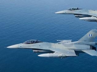 Φωτογραφία για Σε παρατεταμένη ετοιμότητα οι ελληνικές ΕΔ: ΠΑ και ΠΝ γίνονται οι «σκιές» των Τούρκων – Εγρήγορση και αεροπορική υπεροχή στο Αιγαίο