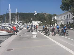 Φωτογραφία για Ποδηλατικός τουρισμός στη Λέρο