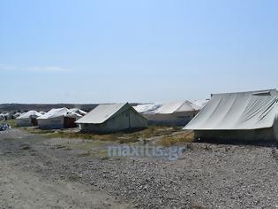 Φωτογραφία για 33 Ταξιαρχία: Ξεκίνησαν οι εργασίες στο κέντρο φιλοξενίας Νέας Καβάλας για την μεταφορά 1.002 προσφύγων