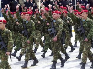 Φωτογραφία για Υπουργείο Αμυνας: Το σχέδιο για την αναβάθμιση της Εθνοφυλακής