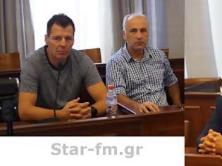 Φωτογραφία για Επιβεβαίωση ΑΕΤΟΥ - Οι νέοι Αντιδήμαρχοι του Δήμου Γρεβενών - Δείτε τις αρμοδιότητές τους (ονόματα)
