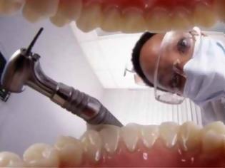 Φωτογραφία για Πειραματική ουσία που αναγεννά το σμάλτο των δοντιών για τέλος στα σφραγίσματα