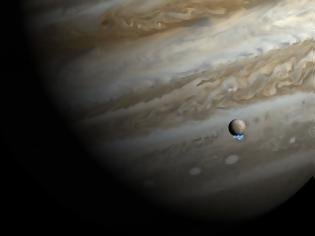 Φωτογραφία για Πέντε μικρά φεγγάρια του Δία απέκτησαν και επισήμως αρχαιοελληνικά ονόματα