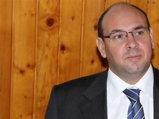 Φωτογραφία για Ο Νίκος Παπαευσταθίου νέος πρόεδρος του ΕΚΑΒ