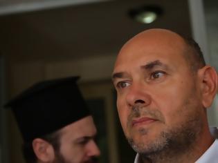 Φωτογραφία για Νέος πρόεδρος του ΕΚΑΒ ο Νίκος Παπαευσταθίου