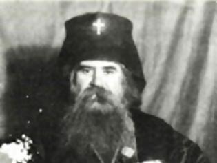 Φωτογραφία για 12465 - Ιερομόναχος Βασίλειος Βατοπεδινός (1867 - 3 Σεπτεμβρίου 1934)