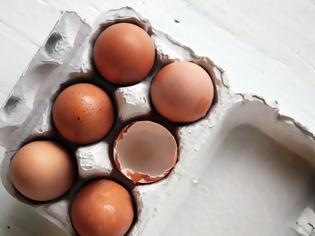 Φωτογραφία για Γιατί πρέπει να έχεις στη διατροφή σου την εβδομάδα τουλάχιστον 2 με 3 αυγά;