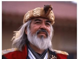 Φωτογραφία για Στην Κίνα υπάρχει μια περιοχή που ονομάζεται Γιούναν (Ιωνια; ) !!!