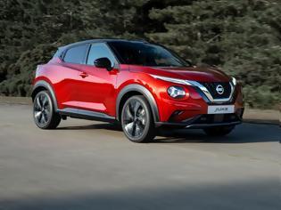 Φωτογραφία για Nissan Juke!