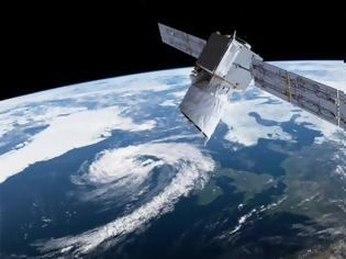 Φωτογραφία για Η ευρωπαϊκή διαστημική υπηρεσία απέτρεψε σύγκρουση δύο δορυφόρων