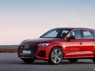 Φωτογραφία για Audi Q5