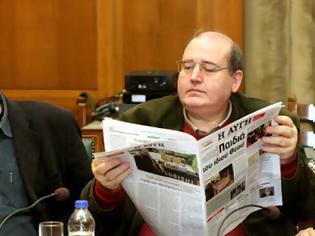Φωτογραφία για Νίκος Φίλης κατά ΣΥΡΙΖΑ για τα Θρησκευτικά: Συναινέσαμε, συμβιβαστήκαμε, δεν τολμήσαμε