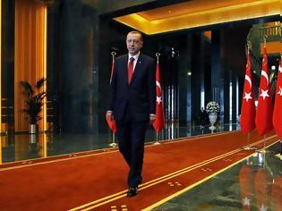 Φωτογραφία για Ο Ερντογάν απειλεί την Ευρώπη: Θα ανοίξουμε τις πύλες στους πρόσφυγες..
