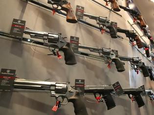 Φωτογραφία για «Τρομοκρατική οργάνωση» το λόμπι υπέρ των όπλων αποφάσισε το Σαν Φρανσίσκο