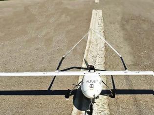 Φωτογραφία για Η Ελλάδα θα κατασκευάζει Drone!