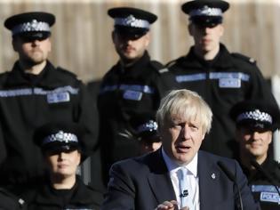 Φωτογραφία για Μπόρις Τζόνσον: Καλύτερα νεκρός στο χαντάκι, παρά να καθυστερήσω το Brexit!
