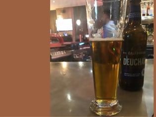 Φωτογραφία για Ξενοδοχείο στο Μάντσεστερ χρέωσε 61.500 ευρώ για μια... μπίρα
