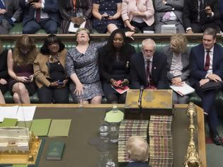 Φωτογραφία για Μυστικές συνομιλίες Εργατικών και Σκωτσέζων για εκλογές τον Νοέμβριο