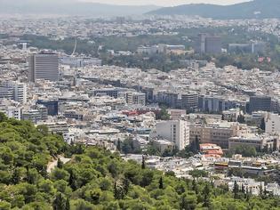 Φωτογραφία για Financial Times: Καταστρέφουν οι επενδυτές του Airbnb την Αθήνα;