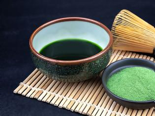 Φωτογραφία για Τσάι matcha: 4 οφέλη για την υγεία