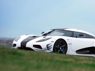 Φωτογραφία για Koenigsegg