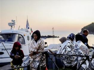 Φωτογραφία για Βόρειο Αιγαίο: Πάνω από 400 πρόσφυγες σε 12 ώρες..