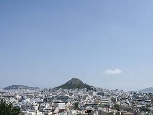 Φωτογραφία για Υψηλές θερμοκρασίες και ισχυρό μελτέμι στο Αιγαίο