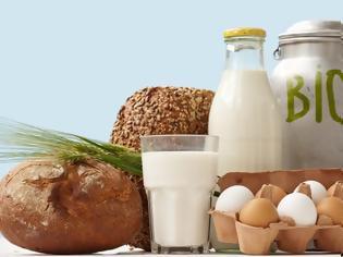 Φωτογραφία για Τα τρόφιμα που πρέπει πάντα να αγοράζεις βιολογικά