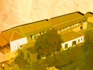 Φωτογραφία για Ένα εκπληκτικό αφιέρωμα του ΝΙΚΟΥ Θ. ΜΗΤΣΗ στην ιστορική Ιερά Μονή ΡΟΜΒΟΥ ή ΡΟΥΜΠΙΑΤΣΑ πάνω στα Ακαρνανικά όρη!