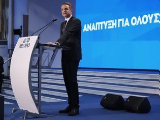 Φωτογραφία για Οι αντιδράσεις της αντιπολίτευσης για την ομιλία Μητσοτάκη στη ΔΕΘ