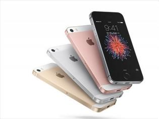 Φωτογραφία για Η Apple σχεδιάζει το λανσάρισμα ενός φθηνού iPhone για το 2020
