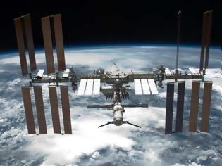 Φωτογραφία για Έλλειψη βαρύτητας εναντίον καρκίνου: Ένα φιλόδοξο πείραμα στον Διεθνή Διαστημικό Σταθμό ISS