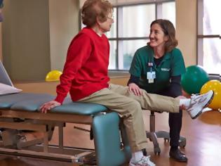 Φωτογραφία για Τι είναι η φυσικοθεραπεία και ο φυσικοθεραπευτής; Παγκόσμια Ημέρα Φυσικοθεραπεία