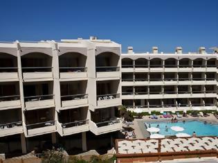 Φωτογραφία για Νέο Ξενοδοχείο 4 Αστέρων Στη Ρόδο - Η Επενδύτρια Εταιρεία Και Το Χρονοδιάγραμμα