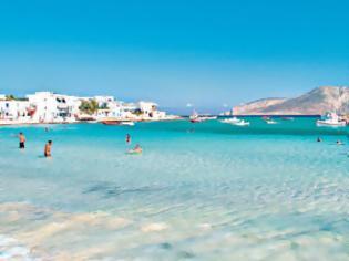 Φωτογραφία για Αφιέρωμα BBC στα ελληνικά νησιά: Λόγω Αirbnb οι κάτοικοι ..δεν έχουν πού να μείνουν