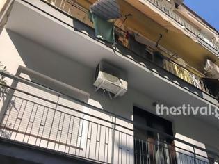 Φωτογραφία για Νεκρή η γυναίκα που έπεσε από το μπαλκόνι του σπιτιού της