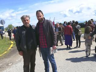 Φωτογραφία για Κοινή Δήλωση του Νώντα Μωραΐτη και Δημήτρη Κομπλίτση επικεφαλής των Δημοτικών Παρατάξεων της Λαϊκής Συσπείρωσης των δήμων Ακτίου - Βόνιτσας και Ξηρομέρου