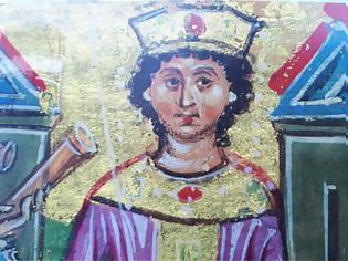 Φωτογραφία για ΔΕΘ 2019: Παγκόσμια πρώτη για το χειρόγραφο της Βενετίας με την ιστορία του Μεγάλου Αλεξάνδρου